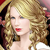 Make up Taylor Swift