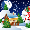 Merry Christmas jigsaw puzzle