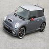 Mini – John Cooper Works Jigsaw Puzzle