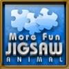 More Fun Jigsaw Animal