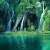 Nature waterfall jigsaw