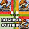 Neighbor Solitaire
