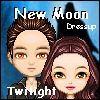 New Moon Dressup – Twilight Saga