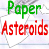 Paper Asteroids