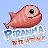 Piranha Bite Attack