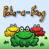 Poke-A-Frog