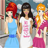 Posy Teens – Rainy Day Fashionista