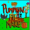Pumpkin Pie Make!