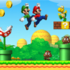 puzzle new super mario bros