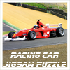 Racing Car Jigsaw Puzzle