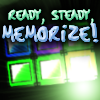Ready, Steady, Memorize!