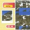 Row Puzzle – Snow