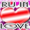 RU in love