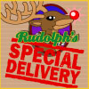 Rudolph's Special Delivery