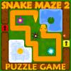 Snake Maze 2
