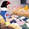 Snow White Slider Puzzle