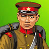 Soldiers from different times