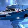 SpaceShip Combat Force