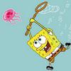 Sponge Bob 4 Jigsaw Puzzle
