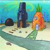Sponge Bob Bikini Bottom Jigsaw Puzzle