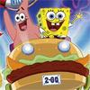 Sponge Bob Square Pants Puzzle