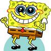 Sponge Bob Stand Up Jigsaw Puzzle