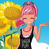 Sue Flower Girl