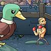 Super Duck Punch!