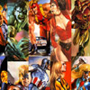 Super Heroes Jigsaw Puzzle