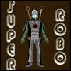 SUPER ROBO
