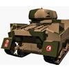 tank M2