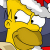 The Simpson Homer Noel