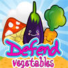 The Vegetable Rescue