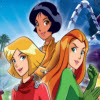 Totally Spies Puzzle Collection