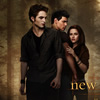 Twilight New Moon Picture Changing Jigsaw Puzzle