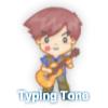 Typing Tone