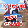 TYRES IN GRAND