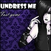 Undress me – Male version