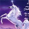 Unicorn Slider Puzzle