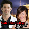 Valentine's Day Dress Up 4
