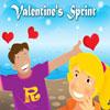 Valentine's Sprint