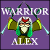 WARRIOR ALEX
