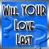 Will your relationship Last