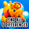 Winnie The Pooh PhotoHunt
